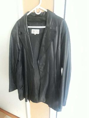 Leather jacket for Sale in Santa Ana, CA
