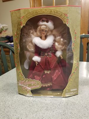 Holiday Elegance Doll for Sale in North Canton, OH