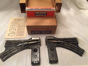Postwar Lionel UCS Remote Control Switches for Sale in Centreville, VA