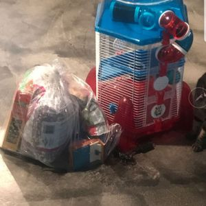 Hamster light up house for Sale in Phoenix, AZ