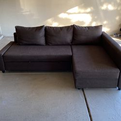 IKEA Friheten Sleeper Sectional With Storage for Sale in Phoenix,  AZ