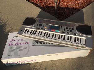 Midi Keyboard for Sale in Covina, CA