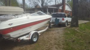 Wellcraft Eclipse 182 S for Sale in Greensboro, NC