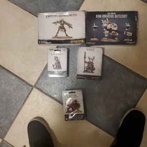 Warhammer New Sealed for Sale in Gilbert, AZ