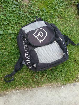 Demarini baseball back pack for Sale in La Puente, CA