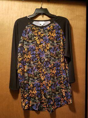 LuLaRoe, Randy, Women's, Brand New, 2XL Shirt for Sale in Frederick, MD
