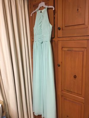 Prom Formal Bridesmaid dress by Bill Levkoff Sz 6 for Sale in Poolesville, MD