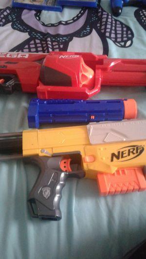 Nerf guns for Sale in Hendersonville, TN