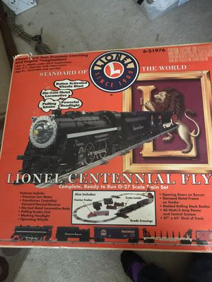Lionel Centennial flyer for Sale in Carrollton, TX