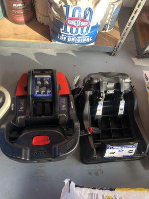 Car seat bases for Sale in Deltona, FL