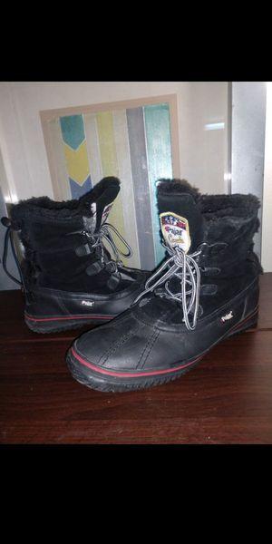 Pajar Iceberg winter boots size 10 for Sale in Salt Lake City, UT