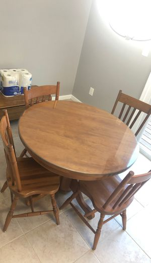 Kitchen table for Sale in Manassas, VA
