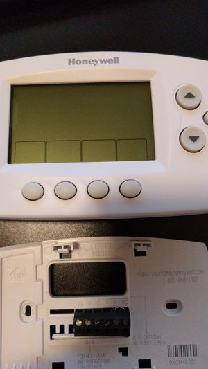 WiFi Thermostat for Sale in Austin, TX