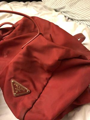 Prada Milano Shoulder Bag for Sale in Fairfield, CA