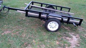 4by6 tilt trailer for Sale in Fitzgerald, GA
