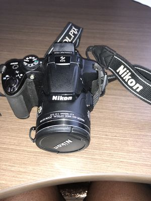 Nikon CoolPIX P510-Barely Used for Sale in San Diego, CA