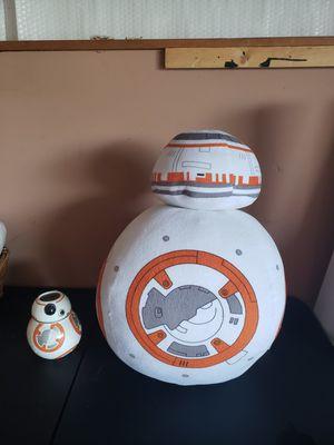 Star Wars stuffed animal for Sale in Fresno, CA