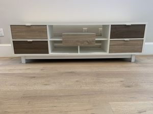 Console Table, TV console for Sale in Houston, TX