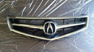 Acura TSX Grille, 2006, 2007, 2008 for Sale in Los Angeles, CA