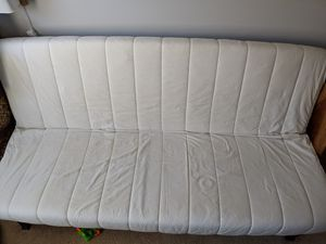 Futon - Ikea (remove today) for Sale in Bowie, MD