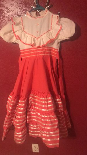 Girls dress size 7/8 for Sale in Fort Worth, TX