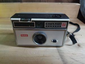 1965 Kodak Instamatic 104 Camera for Sale in Homestead, FL