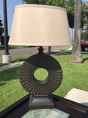 Nice Decorative Lamp for Sale in Coronado, CA