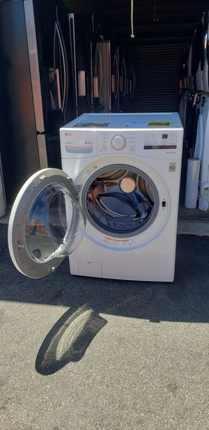 WASHER LG (NEW) for Sale in Bell Gardens, CA