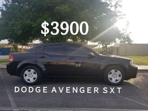 AVENGER SXT DODGE for Sale in Henderson, NV