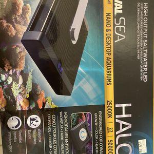 Fluval Sea Halo LED Light for Sale in Philadelphia, PA