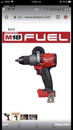 75 nueva only tool for Sale in Hayward, CA