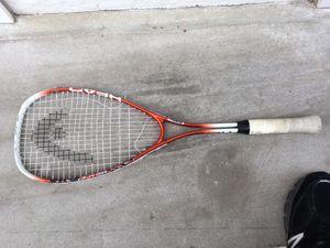 Head Nano Mirage Tennis Racket for Sale in Philadelphia, PA