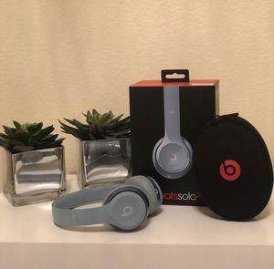 Beats Solo 2 Headphones for Sale in Etiwanda, CA