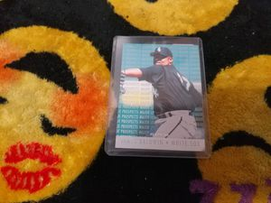 Collectable Fleer 95's Baseball Card for Sale in Seattle, WA
