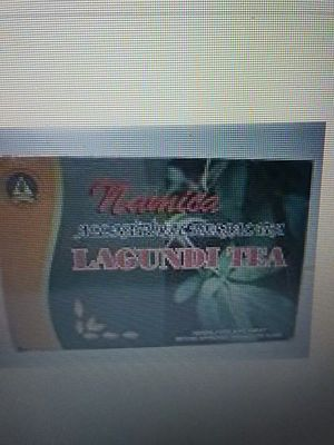 Lagundi Dried Leaf Herbal Tea for Sale in Henderson, NV