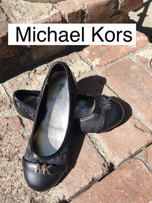 Girls kids shoes size 3 black for Sale in Monrovia, CA