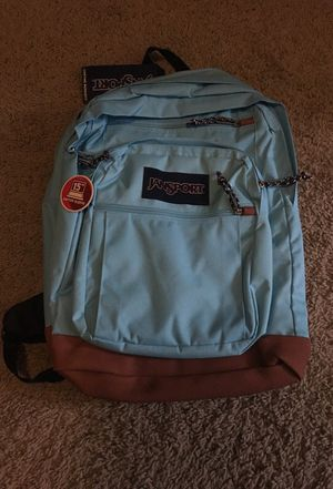 Jansport backpack  new  for Sale in Turlock ffc8fbf99ae19