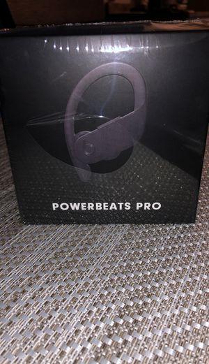 Power Beats Pro for Sale in Beachwood, NJ