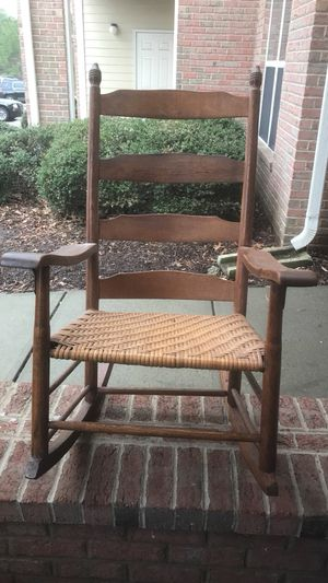 Country rocker for Sale in Durham, NC