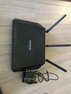 Netgear AC1750 Smart Wifi Router for Sale in Centreville, VA