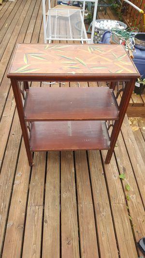 Shelf unit or bookcase (small) for Sale in Mukilteo, WA