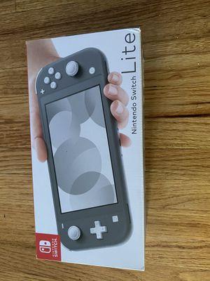 Nintendo switch lite for Sale in Bellflower, CA