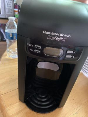 Hamilton Beach Coffee Maker for Sale in South Gate, CA