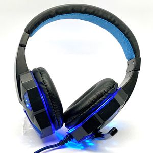 Professional Led Lit Gamer Headset for Xbox PC PS4 PS5 Phone Tablet for Sale in Loma Linda, CA
