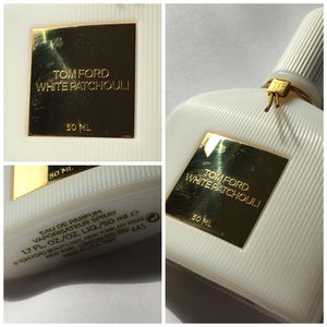 """New! TOM FORD'S """"WHITE PATCHOULI"""" for Sale in El Cajon, CA"""