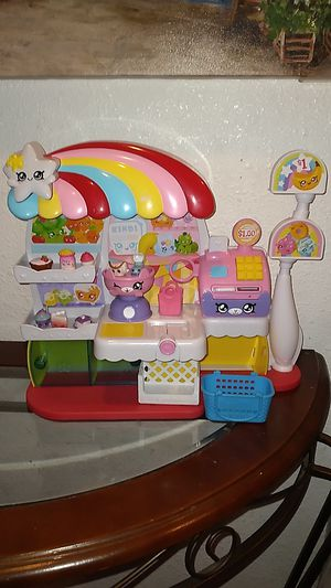 !!Shopkins!!set to store for Sale in Spring Valley, CA