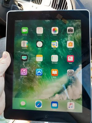 iPad 4th generation for Sale in Mitchell, IL
