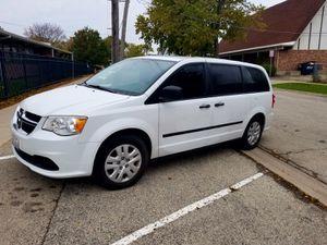 2015 Dodge Grand caravan se minivan for Sale in River Grove, IL