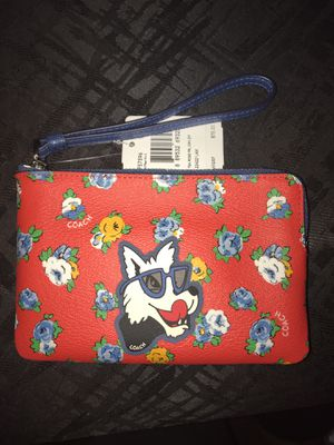 Authentic Coach wallet for Sale in Grosse Pointe Shores, MI