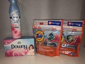 Downy bundle for Sale in Miami, FL